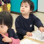 ☆ ナーサリ―クラス ☆