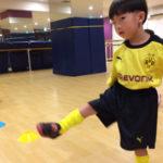 ☆ Soccer Lesson ☆