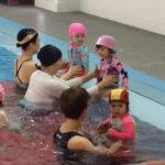 ☆ Swimming Lesson ☆