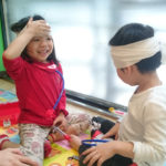🏥Learning through Play🏥