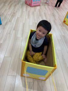 Nursery class♬