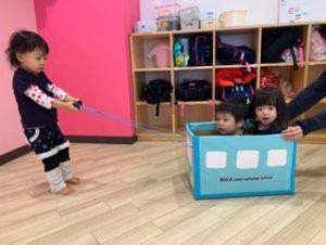 Nursery class♪