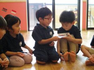 ♡Kinder♡ English Class