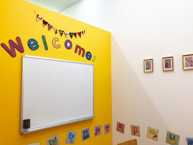 KIDSルーム